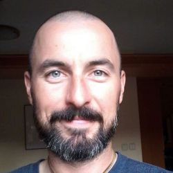 Boros Balázs Mókus - tréner