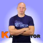 Besnyi Szabolcs - élménypedagógiai tréner