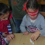 Élménypedagógiai foglalkozás gyerekeknek