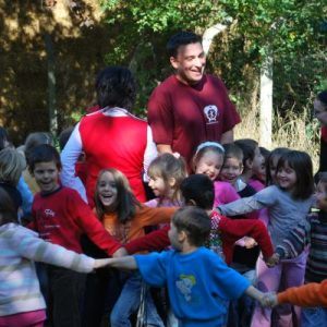 Játék gyerekprogram